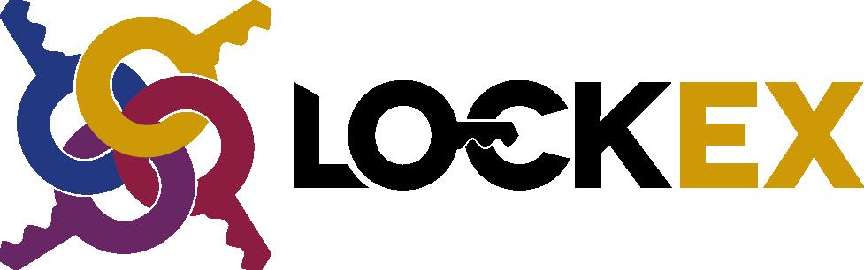 LockEx-Logo